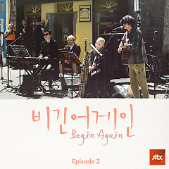 Begin Again-Episode2 (Single) - Various Artists