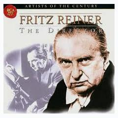 The Director - Artists Of The Century CD1 - Fritz Reiner ft. Chicago Symphony Orchestra