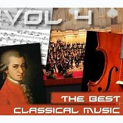 Best Of Classical Music Vol 4 (CD 2) - Various Artists