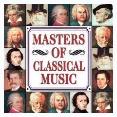 Masters Of Classical Music Vol. 2 - J. S. Bach - Various Artists