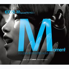 Moment (EOS M Special Kit No.1) - Suzy