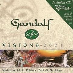 Visions 2001 (20 Years Of Gandalf) CD2 - Gandalf