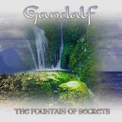 The Fountain Of Secrets - Gandalf
