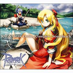 Ragnarok Online Complete Soundtrack (CD2) (Part 1) - Various Artists