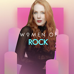 Women Of Rock - Various Artists