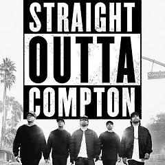 Straight Outta Compton OST - Various Artists