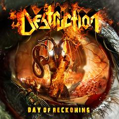 Day Of Reckoning - Destruction