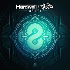8Fifty - Hardwell