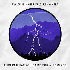This Is What You Came For (Remixes) - Calvin Harris