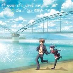 Sound of a small love & chu-2 byo story (CD1) - Various Artists