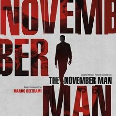 The November Man OST - Marco Beltrami