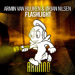 Flashlight (Single), Orjan Nilsen - Armin van Buuren