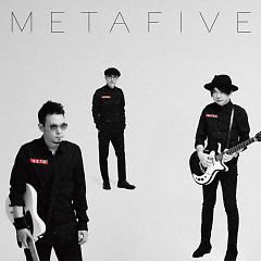 METAHALF - METAFIVE
