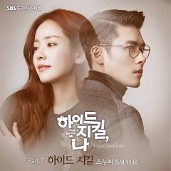 Hyde, Jekyll And Me OST Part.7 - Snuper
