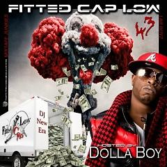Fitted Cap Low 43 (CD1) - Various Artists