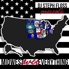 Midwest Over Everything (CD2) - Various Artists