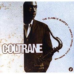 The Classic Quartet: Complete Impulse! (Vol 3) - John Coltrane