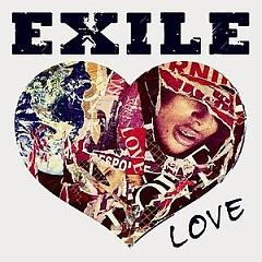 """Exile Love (CD2) - EXILE - <a title=""""EXILE"""" href=""""http://mp3.zing.vn/nghe-si/EXILE"""">EXILE</a>"""