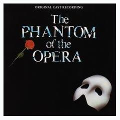 The Phantom Of The Opera - Sarah Brightman