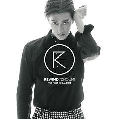 The 1st Mini Album `Rewind` - ZHOUMI