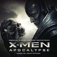 X-Men: Apocalypse OST - John Ottman