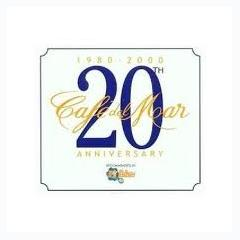 Cafe Del Mar 20th Anniversary CD1 - Various Artists