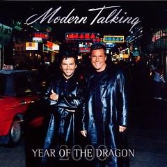 Year Of The Dragon (CD2) - Modern Talking