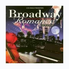 Broadway Romance - Giovanni Marradi