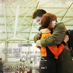 Angel Eyes OST Special Track - Lasse Lindh