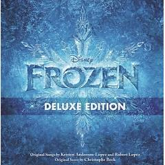 Frozen OST (CD2) - Various Artists