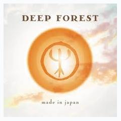 Made In Japan - Deep Forest