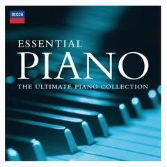 Essential Piano CD1 No.1 - Various Artists