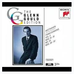 The Glenn Gould Edition: Ludwig Van Beethoven Piano Sonatas Vol. 1 CD1 - Glenn Gould