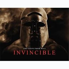 Invincible CD1 - Two Steps From Hell