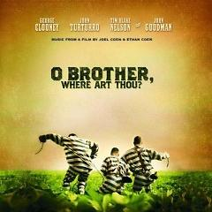 O Brother Where Art Thou (10th Anniversary Deluxe Edition) (CD1) - Various Artists