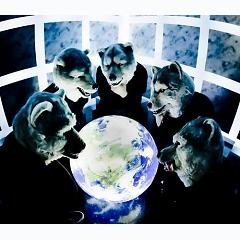 Mash Up The World - MAN WITH A MISSION