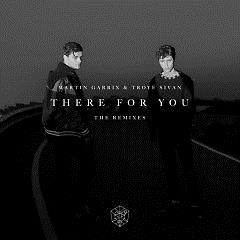 There For You (The Remixes), Troye Sivan - Martin Garrix