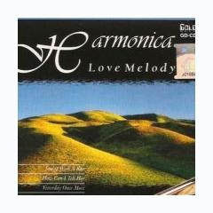 Harmonica Love Melody - Various Artists