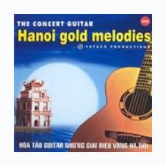 "Hà Nội Gold Melodies Vol 1 - Various Artists - <a title=""Various Artists"" href=""http://mp3.zing.vn/nghe-si/Various-Artists"">Various Artists</a>"