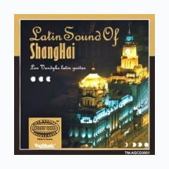 Latin Sound Of Shanghai - Lex Vandyke