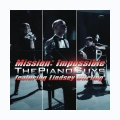 Mission Imposible (Single),Lindsey Stirling - The Piano Guys