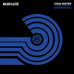 Cold Water (Don Omar Remix) (Single), Justin Bieber, MØ - Major Lazer