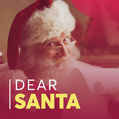 Dear Santa - Various Artists