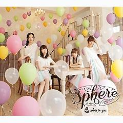 4 colors for you - Sphere