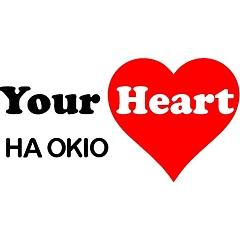 Your Heart (Single) - Hà Okio