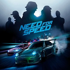 Need For Speed - Various Artists