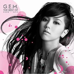 The Best of G.E.M. 2008-2012 (Disc 1) - Đặng Tử Kỳ