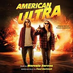 American Ultra OST - Various Artists