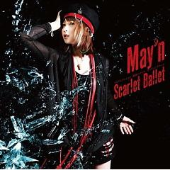Scarlet Ballet - May