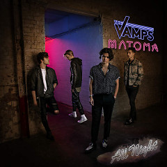 All Night (Single) - The Vamps